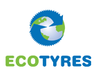 Logo representing EcoTyre Disposals Ltd