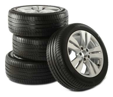 Tyre Disposal and Collections